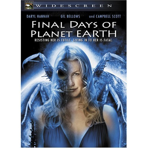 last days of planet earth - photo #2