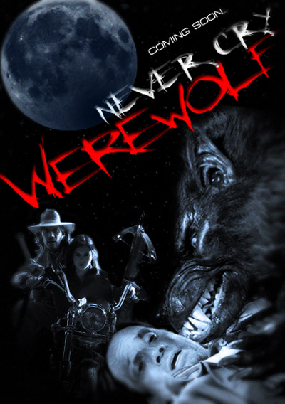 Never Cry Werewolf streaming français