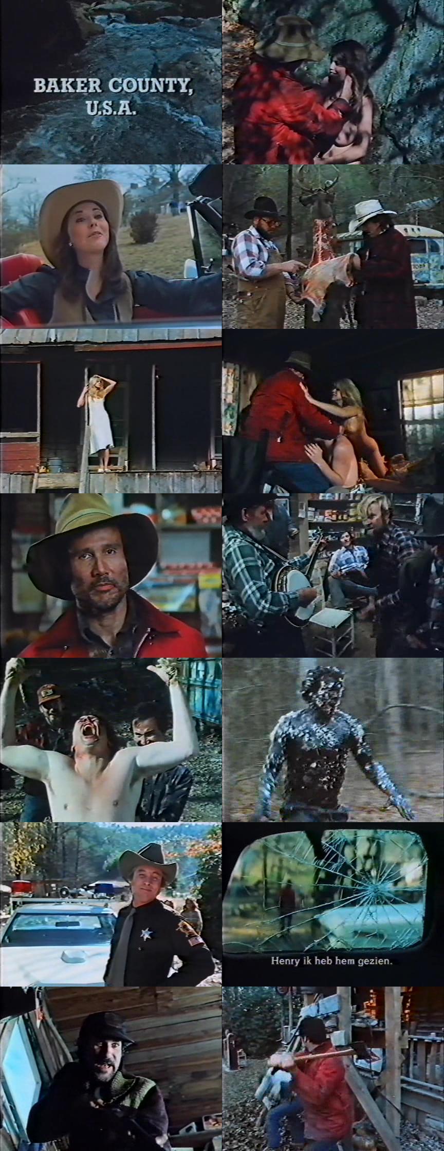 Baker County, U.S.A. movie